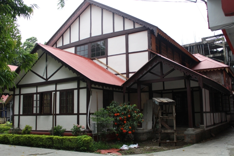 The Assam Type Houses That Take Us On A Trip Down Nostalgia Lane