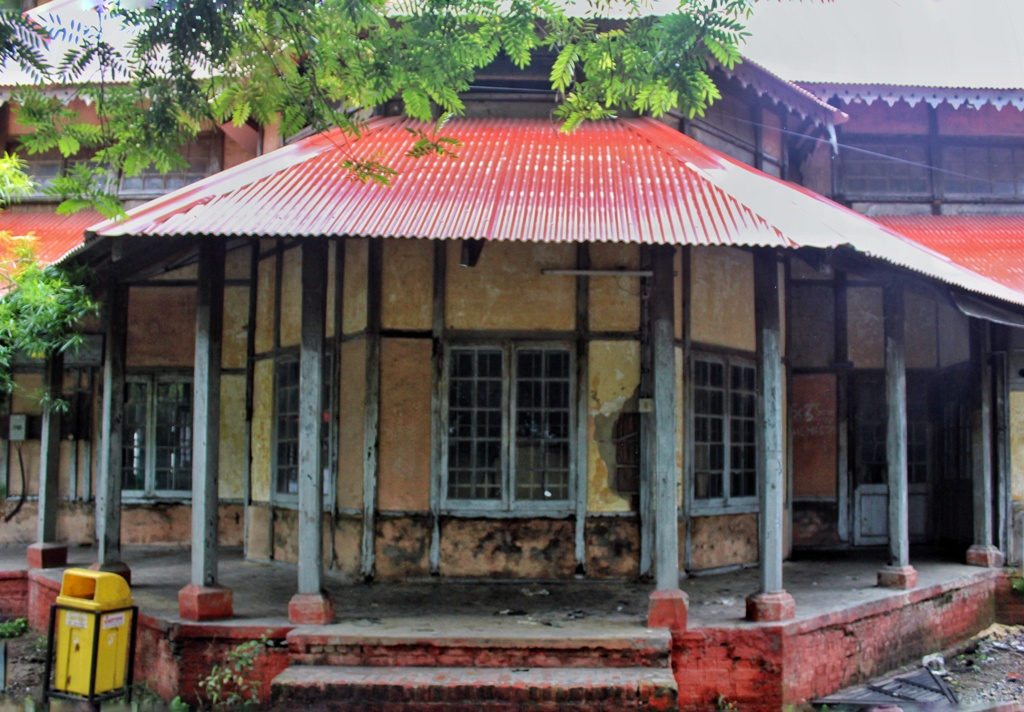 The Assamtype Houses That Take Us On A Trip Down Nostalgia Lane - Assam type house cost